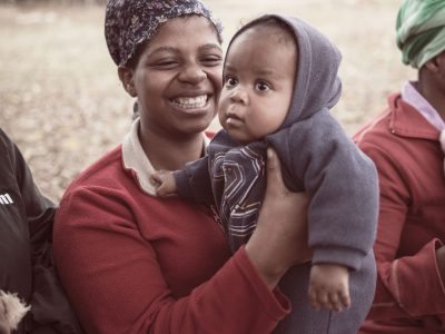 keep a child alive maternal and child health